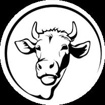 kepala sapi logo