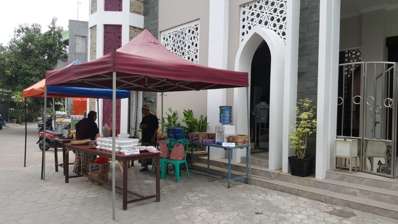 masjid al ikhlash